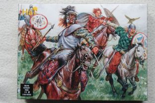 HaT 1/32 HAT9022 Celtic Cavalry (Ancients)